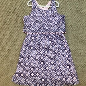 Old navy sleeveless dress